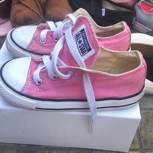 Converse Toddler shoe